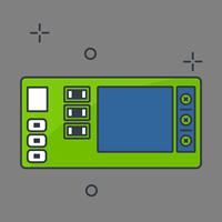 Модуль реле времени, беспроводное реле