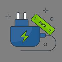 Аккумуляторы, BMS платы зарядные устройства, павербанки