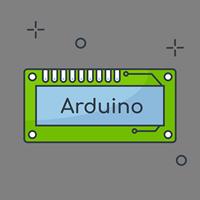 Arduino и компоненты, программаторы