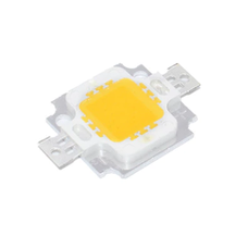 10Вт LED Светодиод, Теплый белый