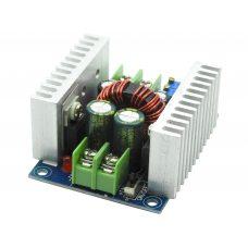 IRFB3607 300Вт 20A Понижающий преобразователь 6...40В до 1,2...36В регулировка напряжения, тока
