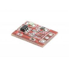 Кнопка сенсорная TTP223