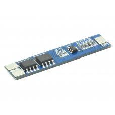 BMS 2S 5A 8.4В Контроллер заряда разряда Li-ion батарей