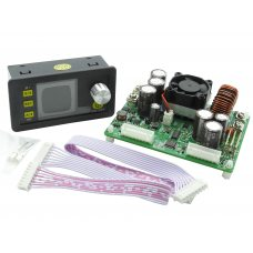 Понижающий преобразователь DPS5020 (для лабораторно блока питания) 0-50В, 0-20A, 0-1000Вт