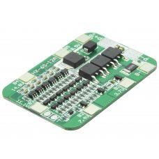 BMS 6S 15A 25.5В Контроллер заряда разряда Li-ion батарей, балансировка