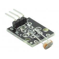 Модуль с фоторезистором KY-018