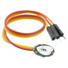 Датчик пульса (пульсометр) для Arduino Pulse Sensor