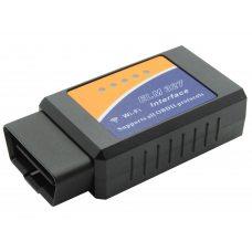 Автосканер ELM 327 v1.5 (PIC18F25K80) Wi-Fi (OS Android, iOS, Windows)