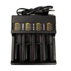 18650 Зарядное устройство для аккумуляторов 3.7-4,2В зарядка