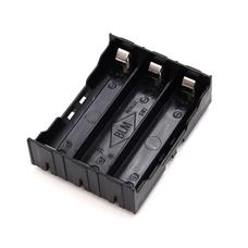 Батарейный отсек 18650 * 3 PCB