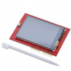 Сенсорный дисплей Arduino TFT 2.4