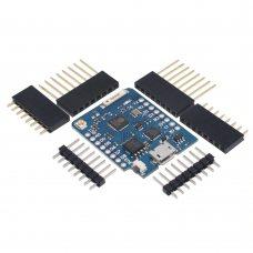 WI-FI модуль Wemos D1 mini Pro 16MB Flash, ESP8266, CP2104