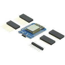 WI-FI модуль WeMos D1 mini, ESP8266, CH340