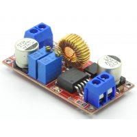 XL4015 5A Понижающий преобразователь с регулировкой напряжения, тока